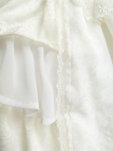 rose dress up skirt ivory 2