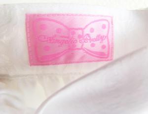 rose dress up skirt ivory 20