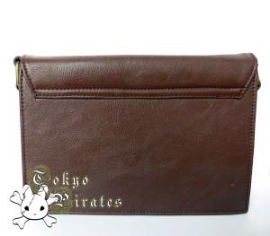 logo chocolate bag 1