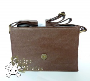 logo chocolate bag 3