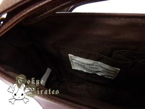 logo chocolate bag 5