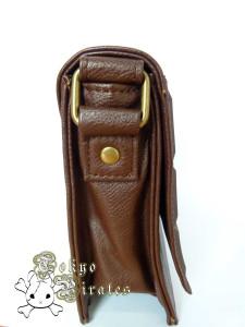 logo chocolate bag 6