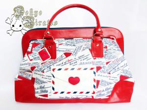 Swimmer Envelope Bag 2