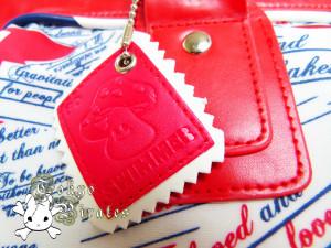 Swimmer Envelope Bag 7