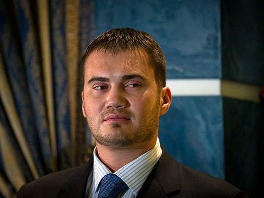 Партия выродилась. За воем шакалов не слышно уважаемых людей, - Янукович вышел из ПР - Цензор.НЕТ 4746