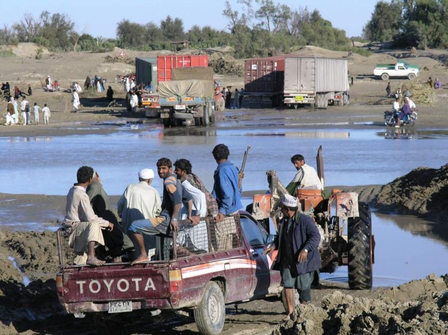 Белуджи4