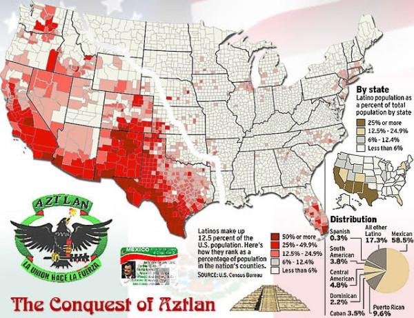 Картинки по запросу доля испаноязычного населения США