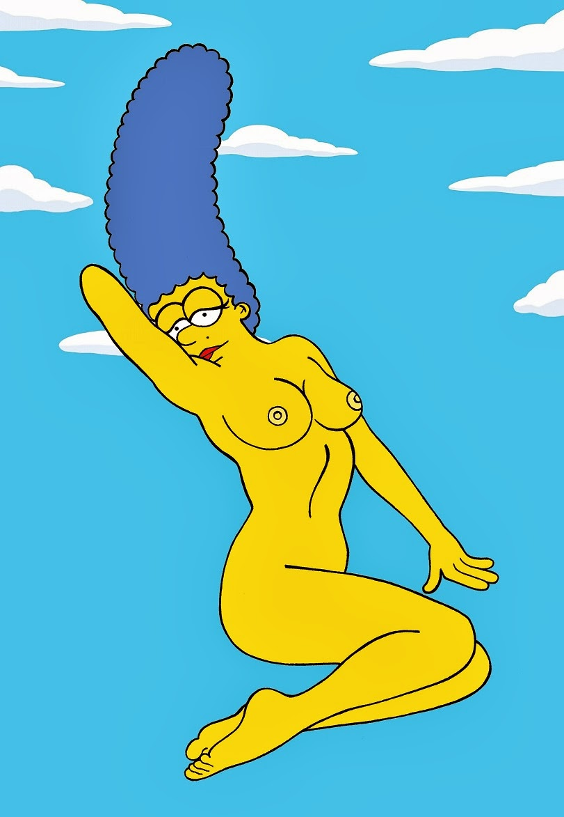 Sexy marge moving pictures — 14