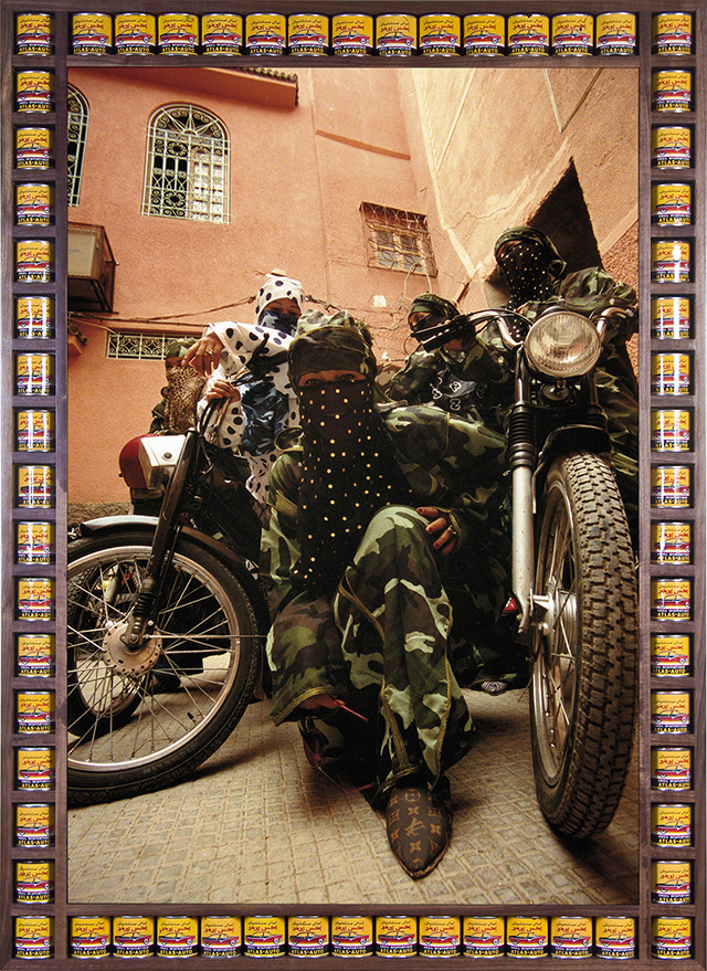 Gang-Of-Marrakesh