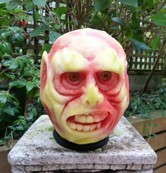 scary-dude-watermelon