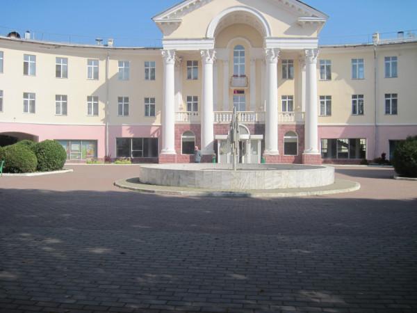 Руководство Санатория Дорохово - фото 3