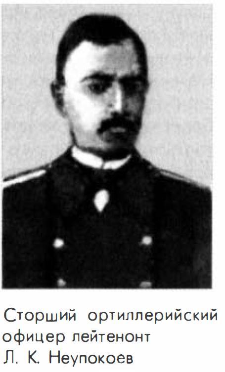 NEUPOKOEV