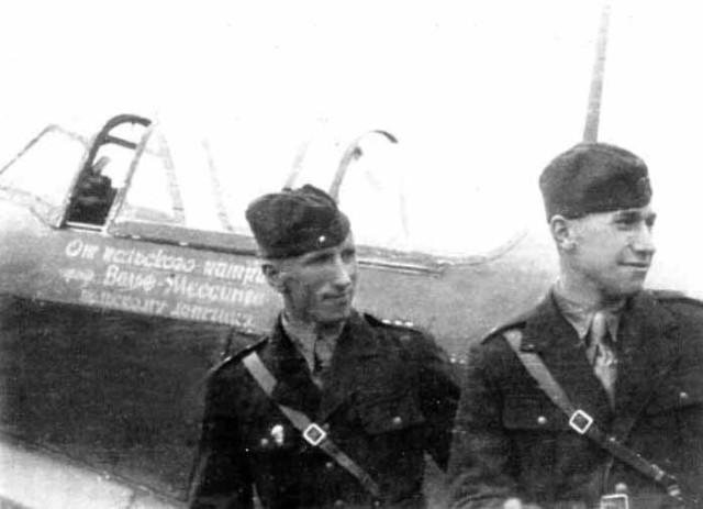 Autres combattants étrangers en URSS S640x480