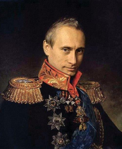 Tzar-Vladimir-Putin