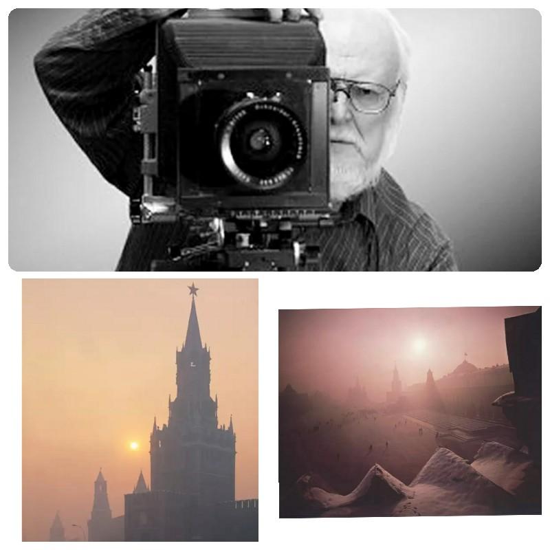 цитаты великих фотографов о фотографии заголовка темы