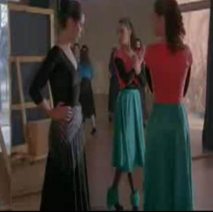 хеленая юбка