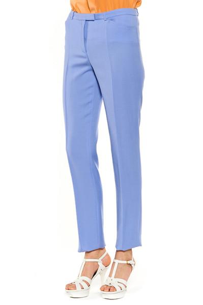 брюки голубые HUGO BOSS Black Label