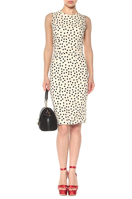Платье Dolce & Gabbana 2