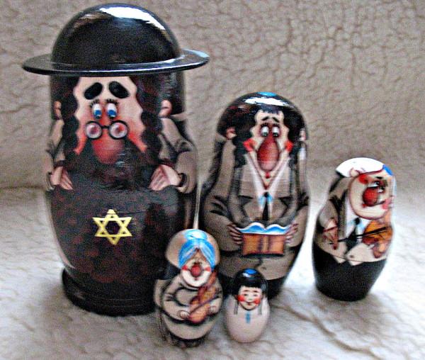 008 judaish
