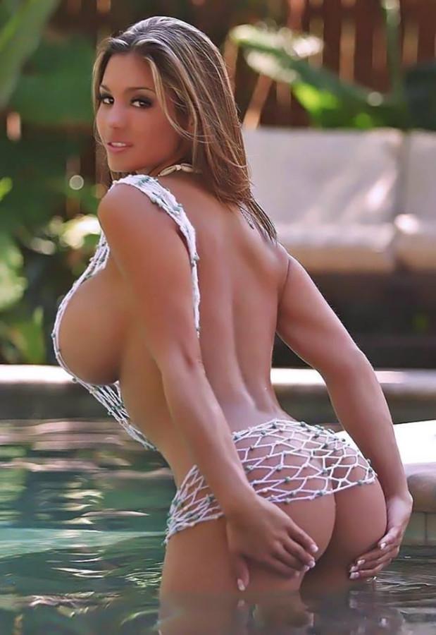 Hot Babes Booty Prnostar