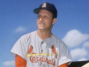 cards musial