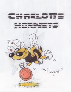 tom bierbaum hornets logo