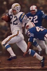 chargers #22 '63
