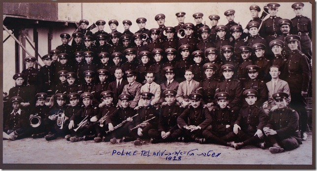 TA police 28