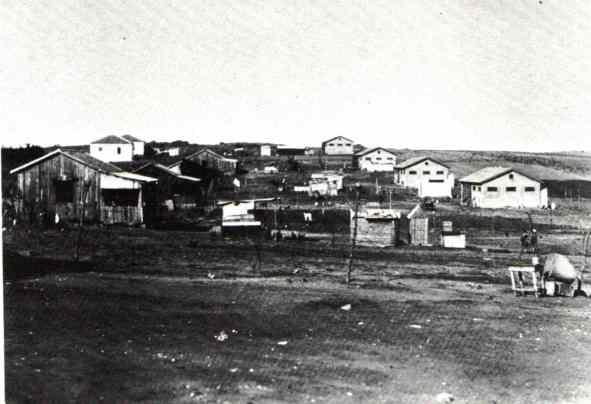 будущая улица Герцель, 1925