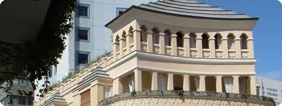 Дом Пагода