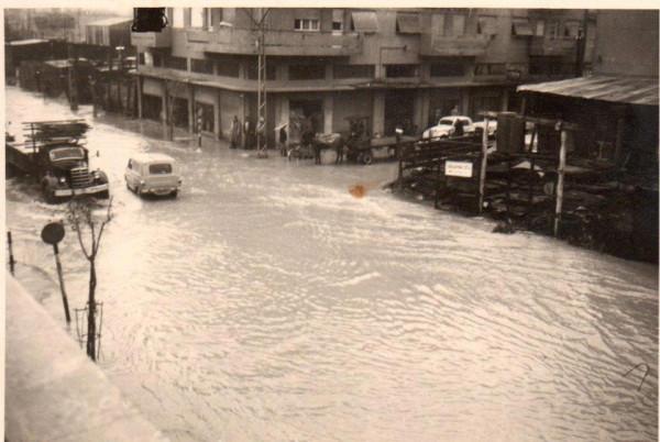 mabul TA Salome street