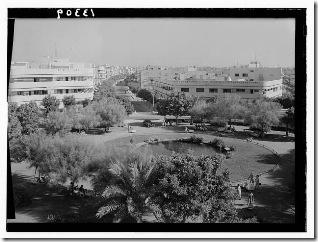 kikar dizengof 1942