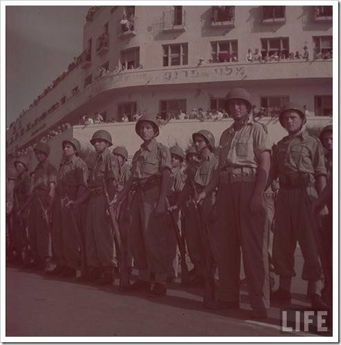 Navy Day, Tel Aviv David Filips 1948 -2