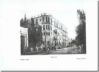 Palantin hotel 1930
