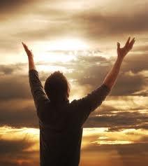 PRAYER-SEEK GOD