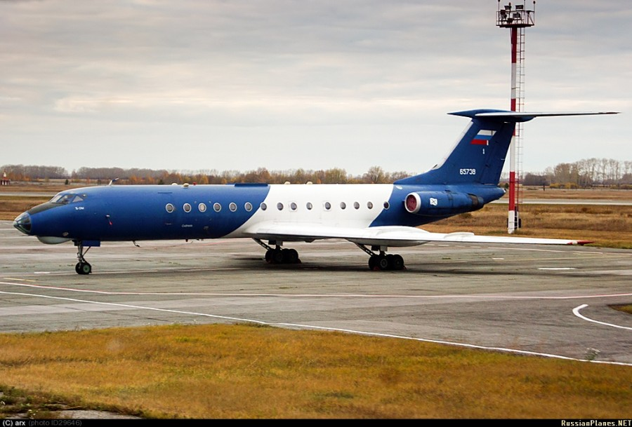 самолет 3