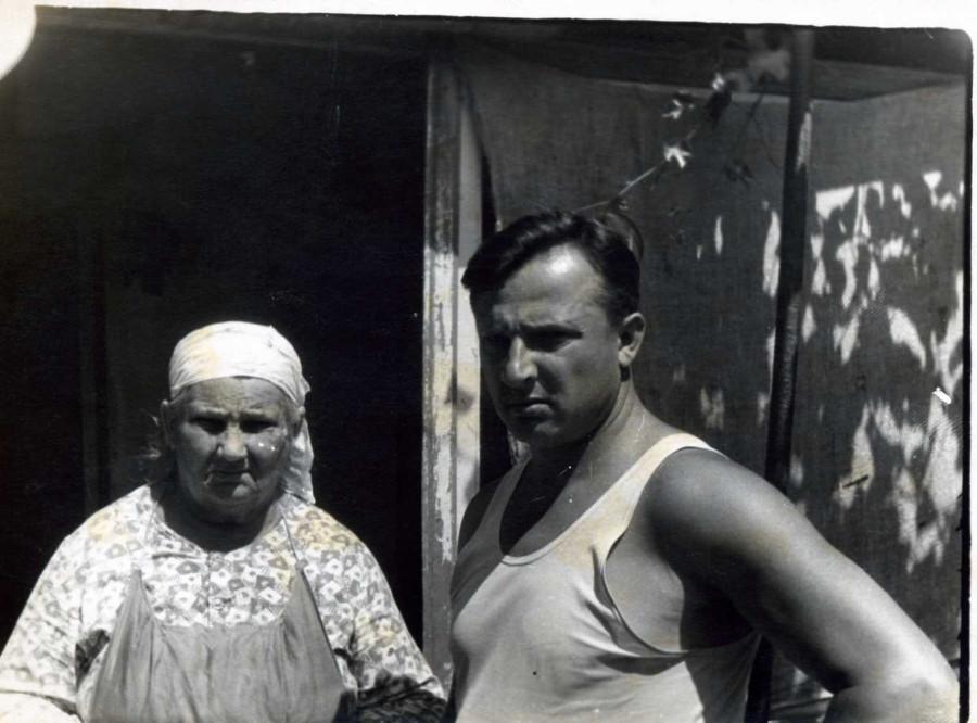 15 Марфа и Николай