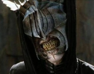 Sauron, el villano favorito