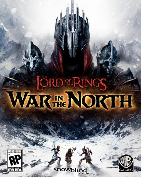 Игра Властелин Колец: Война на Севере