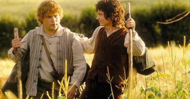 Фродо без Сэма...3