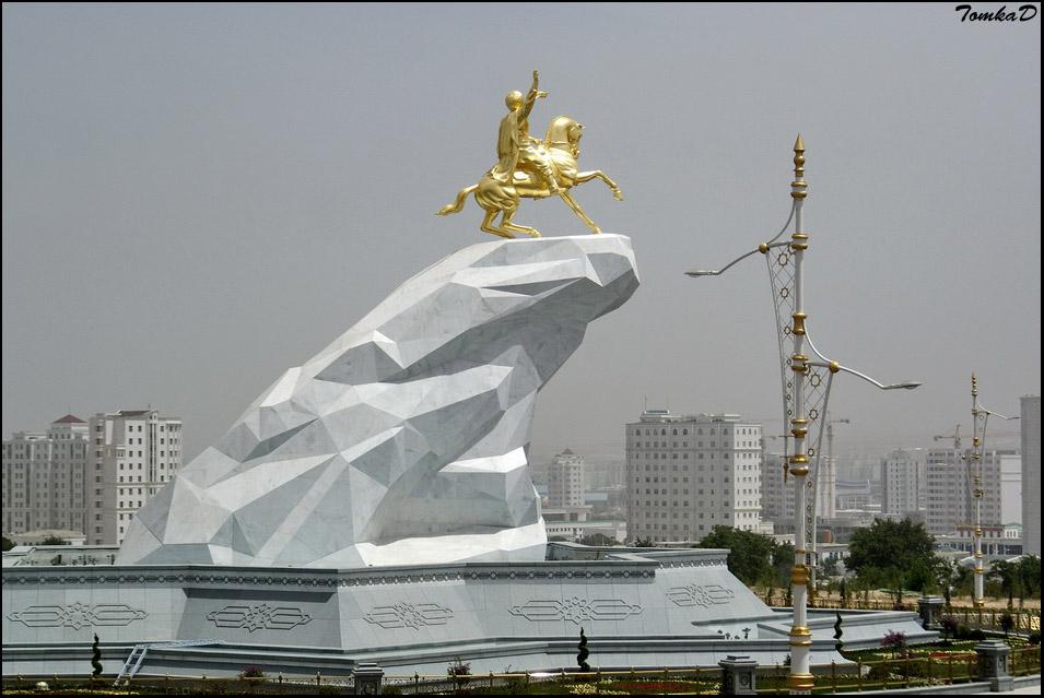 """Image result for бердымухамедов памятник"""""""