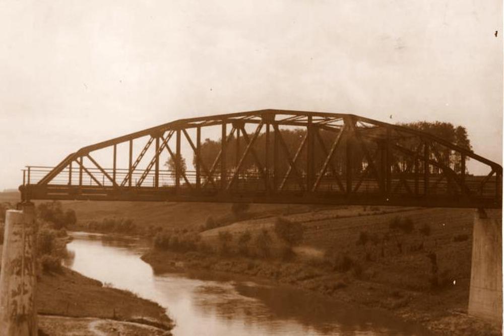 мост друя