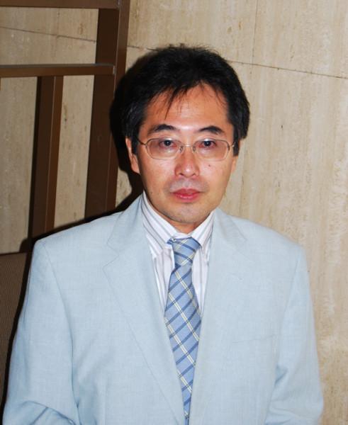 Сатоси Аракава
