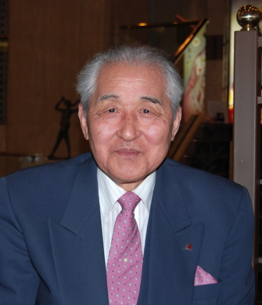Масанао Такэда
