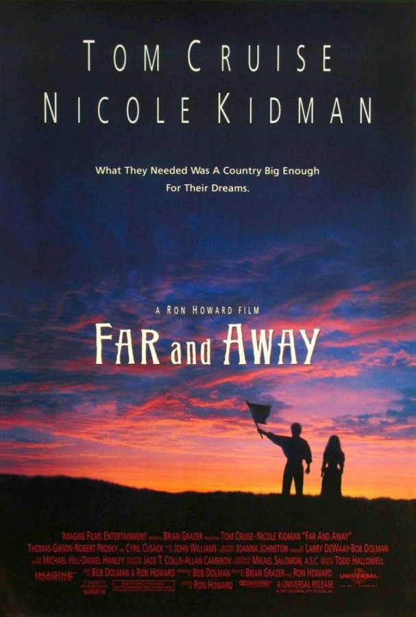 poster_Far and Away
