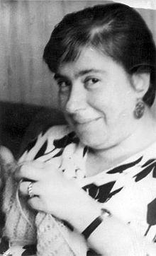 Наталья Долинина