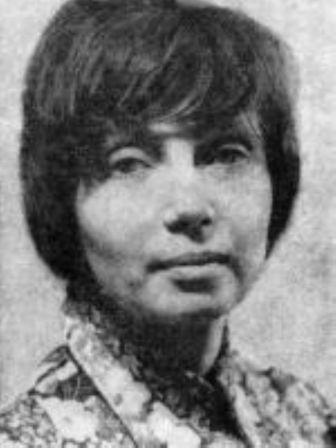 Галина Башкирова