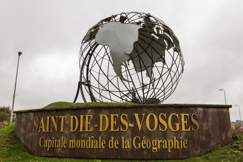 Saint-Die de Vosges