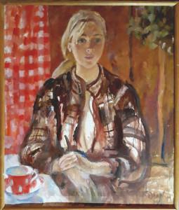Богаевская_Катя, 1984