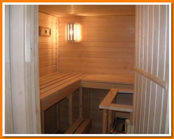 Внутренняя отделка бани поэтапно фото